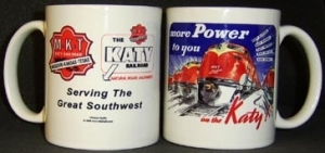 Coffee Mug Katy Power