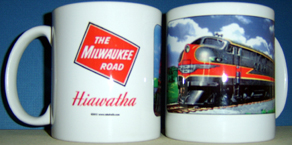Coffee Mug Milwaukee FT-Diesel