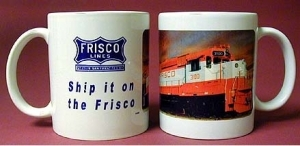 Coffee Mug Frisco GP 50