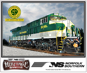 Mouse Pad Southern Heritage Diesel