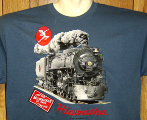 T-Shirt 261 Milwaukee Road