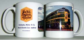 Coffee Mug NH C-Liner