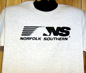 T-Shirt NS Logo