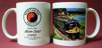 Coffee Mug Northern Pacific