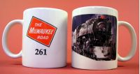 Coffee Mug Milwaukee 261