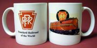 Coffee Mug PRR GG1