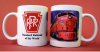 Coffee Mug PRR E-Unit