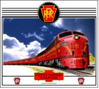 Mouse Pad PRR E-Unit