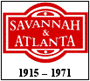 Savannah & Atlanta