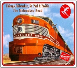 Mouse Pad Milw Fairbanks Morse Diesel