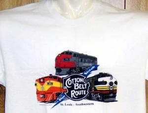 T-Shirt Cotton Belt