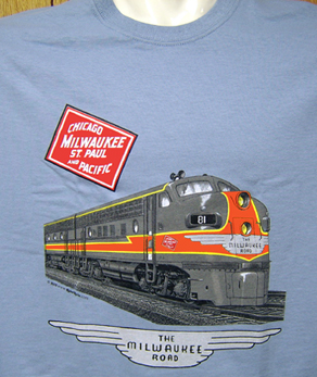 T-Shirt Milwaukee F-Diesel