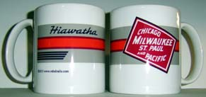 Coffee Mug Milwaukee Logo