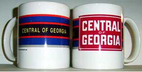 Coffee Mug CofG Logo