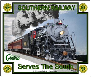 Mouse Pad Southern 630 Steam
