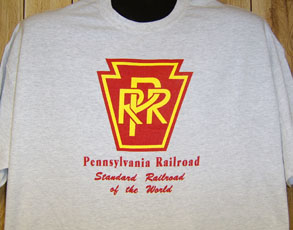 T-Shirt Pennsylvania Logo