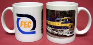 Coffee Mug FEC SD70M-2