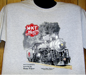 T-Shirt Katy Flyer