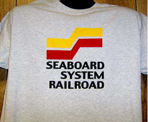 T-Shirt Seaboard System 3