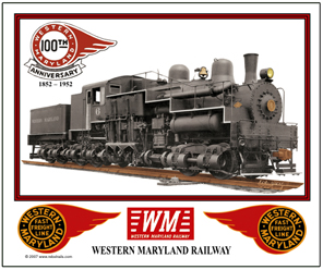Mouse Pad WM Shay No. 6