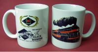 Coffee Mug Lehigh Valley Steam