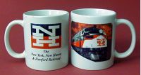 Coffee Mug NH FL9