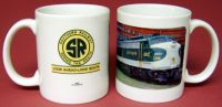 Coffee Mug Southern 6900 E-Unit Diesel